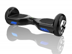 Riedis Denver HBO-6610 Black Segway