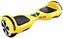 Riedis DOC HOVERBOARD 6.5 YELLOW Segway