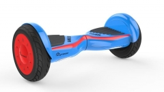 Riedis SMART BALANCE BOARD Skymaster 11 Dual Smart blue-red Segway