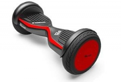 Riedis SMART BALANCE BOARD Skymaster Wheels 11 Dual Smart black-red Riedžiai (Segway)