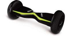 Riedis SMART BALANCE BOARD Skymaster Wheels 11 Dual Smart black-yellow Segway