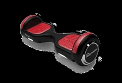 Riedis SMART BALANCE BOARD Skymaster Wheels 6,5 Dual black-red Segway