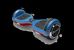 Riedis SMART BALANCE BOARD Skymaster Wheels 6,5 Dual blue-red Segway