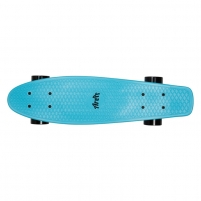 Skrituļdēlis Candy Board blue/black size 22