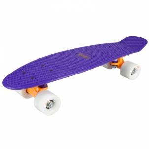 Riedlentė Candy Board purple/orange/white size 22