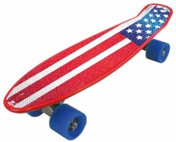 Riedlentė FREEDOM PRO USA FLAG Riedlentės