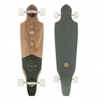 Riedlentė The Cutler walnut 36 Skateboards