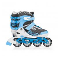 Skrituļslidas Spokey SPARX, blue