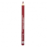 Rimmel London 1000 Kisses Stay On Lip Pencil 1,2g Wine Lūpų pieštukai