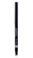 Rimmel London Exaggerate Waterproof Eye Definer Cosmetic 0,28g 264 Earl Grey Akių pieštukai ir kontūrai