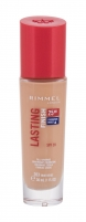 Rimmel London Lasting Finish 25h Foundation Cosmetic 30ml The basis for the make-up for the face