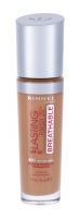 Rimmel London Lasting Finish 400 Natural Beige Breathable Makeup 30ml 25HR SPF20 The basis for the make-up for the face