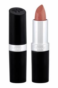 Rimmel London Lasting Finish Lipstick Cosmetic 4g 206 Nude Pink