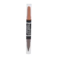 Rimmel London Magnif Eyes Eye Shadow And Kohl Kajal Cosmetic 1,6g Shade 002 Kissed By A Rose Gold