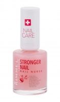 Rimmel London Nail Nurse Stronger Nail Cosmetic 12ml Dekoratyvinė kosmetika nagams