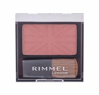 Rimmel London Soft Colour Blush 4,5g Nr.220 Skaistalai veidui
