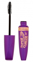 Rimmel Mascara for maximum volume and turning algae Supercurler 24HR 12 ml Tušai akims