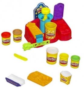 Rinkinukas HASBRO 20690 , 20691 Play-Doh Educational toys