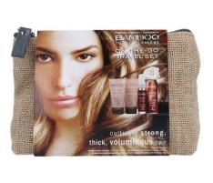 Rinkinys Alterna Bamboo Volume On The Go Travel Kit Cosmetic 167ml Косметические наборы