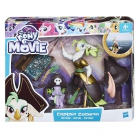 Rinkinys E0987 / B6009 MLP My little pony