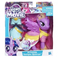 Rinkinys E0997 / C0721 My Little Pony Snap-On Fashion Twilight Sparkle