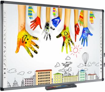 Rinkinys SET: Avtek TT-Board 90 Pro + ViewSonic P501W + Avtek WallMount Next 1200 + akc. Interaktyvus pristatymas