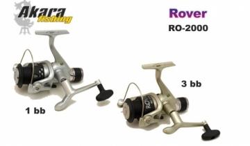 Ritė AKARA Rover ro 2000 1bb