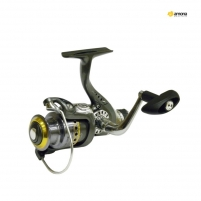 Ritė LARUS Tern 500 4+1BB The reel with the brake