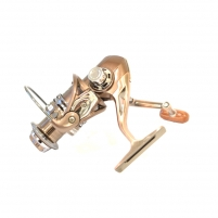 Ritė Matic 40 7+1BB The reel with the brake