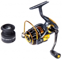Ritė Salmo Sniper Spin 5 The reel with the brake