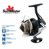 Ritė SURF MASTER Exist RD 6+1