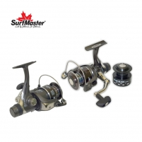 Ritė Surf Master River Blade RD 4+1BB Other reel