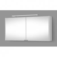 Riva veidrodinė spintelė SV 1045-2 Vonios spintelės