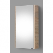 Riva veidrodinė spintelė SV 41-11 Vonios spintelės