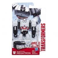 Robotas E1165 / E0618 Transformers Authentics Megatron Robots rotaļlietas