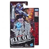 Robotas E3554/E3431 Transformers Toy Generations War for Cybertron Robotai žaislai