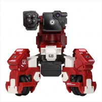 Robotas GJS Robot GEIO Gaming Robot red (G00201) Robots toys