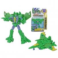 Robotas Hasbro Transformers E1884 / E2801 Трансформер КИБЕРВСЕЛЕННАЯ 14 см Эсид Сторм