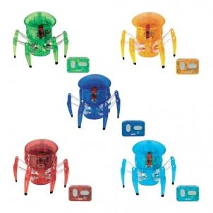 Robotas HexBug Spider Micro Robotic Creature Robots rotaļlietas