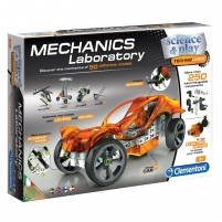 Robotas Laboratorio Di Meccanica Robotai žaislai