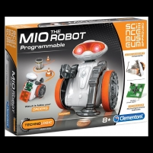 Robotas Mio The Robot Robotai žaislai