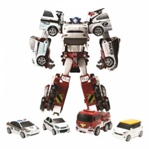Robotas Quatran