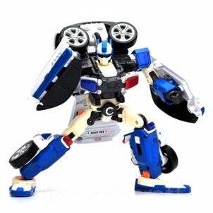 Robotas Rescue Tobot C Toys for boys