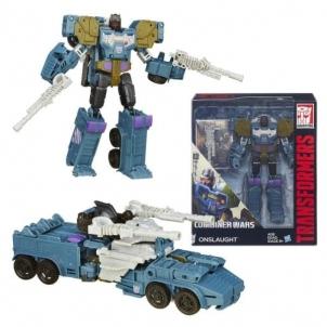 Robotas Transformeris B4663 / B0975 Žaislai berniukams