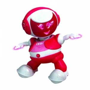Robotukas Discorobo Single Pink (Eng) Robotai žaislai
