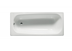 ROCA CONTINENTAL ketaus vonia 150 x 70 cm, su antislip danga In the bathroom