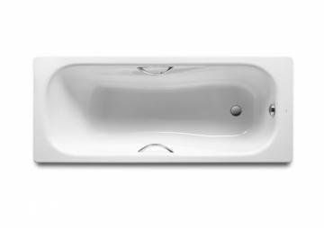 ROCA PRINCESS-N plieninė vonia 150x75 cm