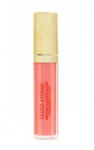 Rochas Gloss Atomic Cosmetic 6ml Mandarin Pink Blizgesiai lūpoms