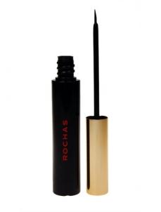 Rochas Sur Liner Eyeliner Cosmetic 8ml Deep Black Akių pieštukai ir kontūrai