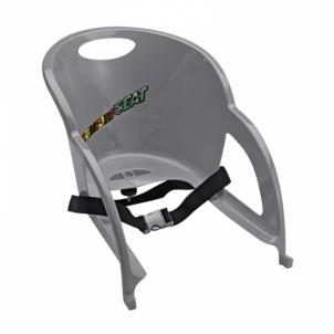 Rogučių atlošas Snow Tiger Comfort seat anthrazit Nartas
